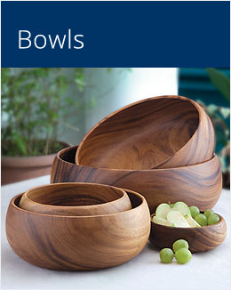 View Category Bowls