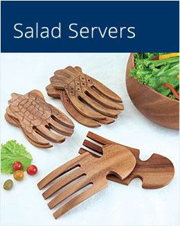 View Category Salad Servers